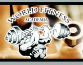 WORLD FITNESS ACADEMIA